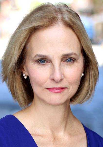 Mary Niederkorn Joins Cast